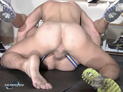 Sketboy sneaker addict 2 with MATHIEU FERATI Free Photo Gallery and Video Download Torrent