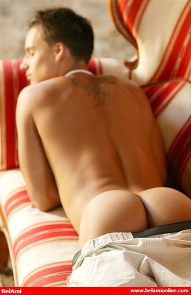 best looking men of morocco nude