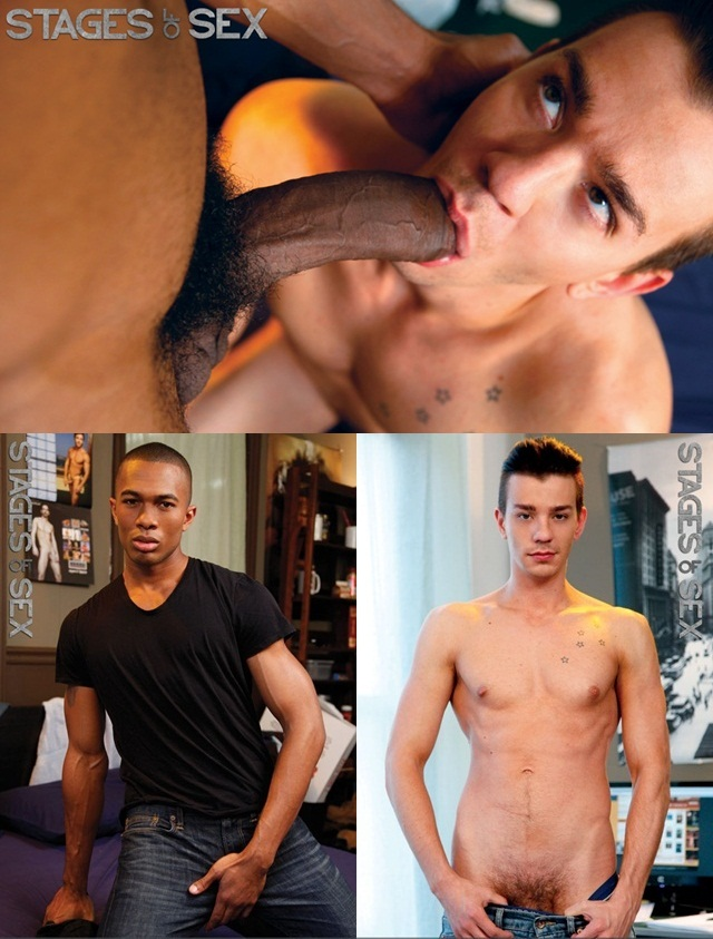 Black ripped student Sean Xavier Fucks skinny white boy Seth Roberts with big thick black cock 1 download full movie torrents and gay porn photo gallery 1 Lucas Entertainments: Black ripped Sean Xavier Fucks skinny white boy Seth Roberts