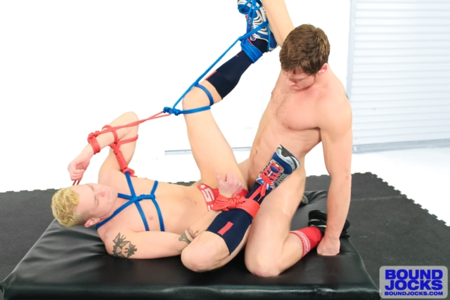 Blue-Bailey-and-Connor-Maguire-Bound-Jocks-muscle-hunks-bondage-gay-bottom-boy-hogtied-spanking-bdsm-anal-abuse-punishment-asshole-abused-06-gallery-video-photo