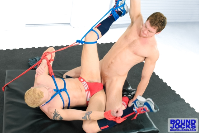 Blue-Bailey-and-Connor-Maguire-Bound-Jocks-muscle-hunks-bondage-gay-bottom-boy-hogtied-spanking-bdsm-anal-abuse-punishment-asshole-abused-07-gallery-video-photo