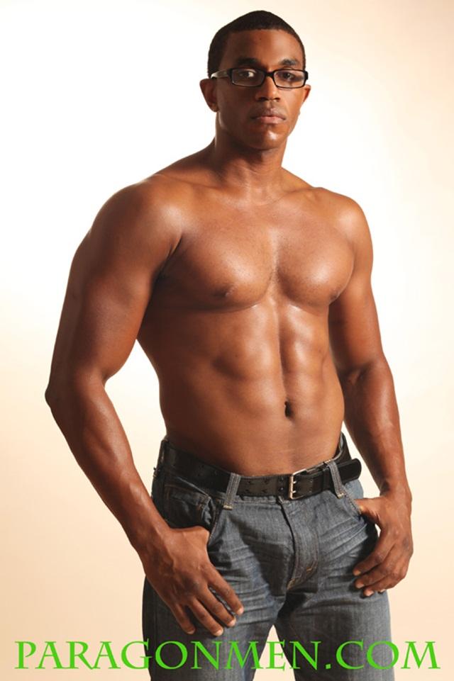 James black naked