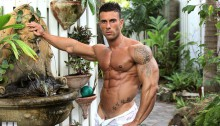 Gianluigi-Volti-Strips-Naked-and-Strokes-His-Big-Hard-Cock-01-Ripped-Muscle-Bodybuilder-Strips-Naked-and-Strokes-His-Big-Hard-Cock-torrent-photo
