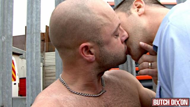 butch dixon  Jaxson Phillipe and Dillon Buck