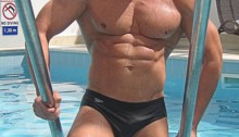 Click to visit external site: live muscle show    John Nolan photo