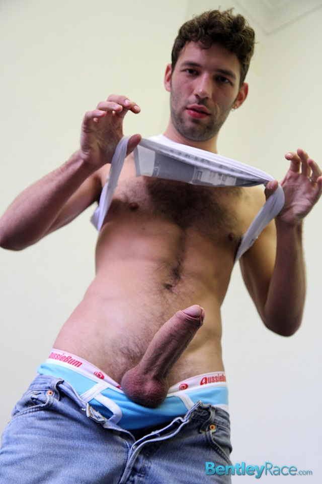 Amazing gay scene lucas gets caught playing 9