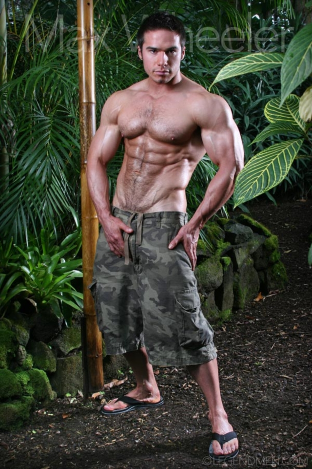 Click to visit external site: muscle men 2 legend men    Max Wheeler photo