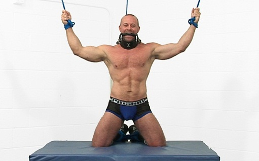 Muscle-bound-bodybuilder-Casey-Williams-001-Ripped-Muscle-Bodybuilder-Strips-Naked-and-Strokes-His-Big-Hard-Cock-for-at-Bound-Jocks-photo