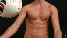 Click to visit external site: fit young men    Nude young Sportmen stripped of their kit photo