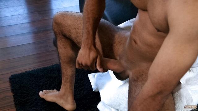 huge black cock ass