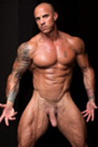 Vin-Marco-thumb-006-Ripped-Muscle-Bodybuilder-Strips-Naked-and-Strokes-His-Big-Hard-Cock-for-at-Muscle-Hunks-photo