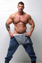 Zeb-Atlas-gallery-001-Ripped-Muscle-Bodybuilder-Strips-Naked-and-Strokes-His-Big-Hard-Cock-for-at-Muscle-Hunks-photo
