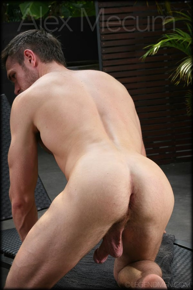 muscle men 2 legend men  Alex Mecum