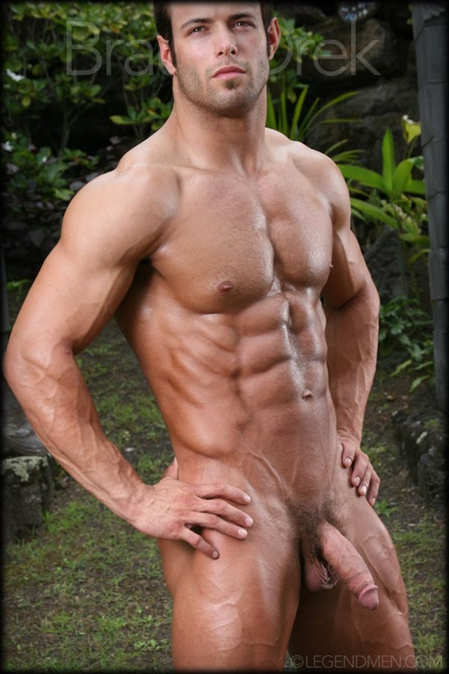 Big Dick Bodybuilders