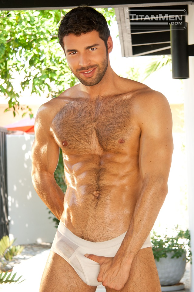 nude gay porn pics Dario Beck and Landon Conrad Titan Men gay porn stars rough older men anal sex muscle hairy guys muscled hunks 002 gallery video photo Dario Beck and Landon Conrad