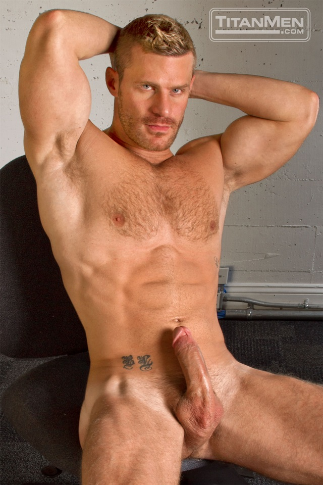 nude gay porn pics Dario Beck and Landon Conrad Titan Men gay porn stars rough older men anal sex muscle hairy guys muscled hunks 005 gallery video photo Dario Beck and Landon Conrad