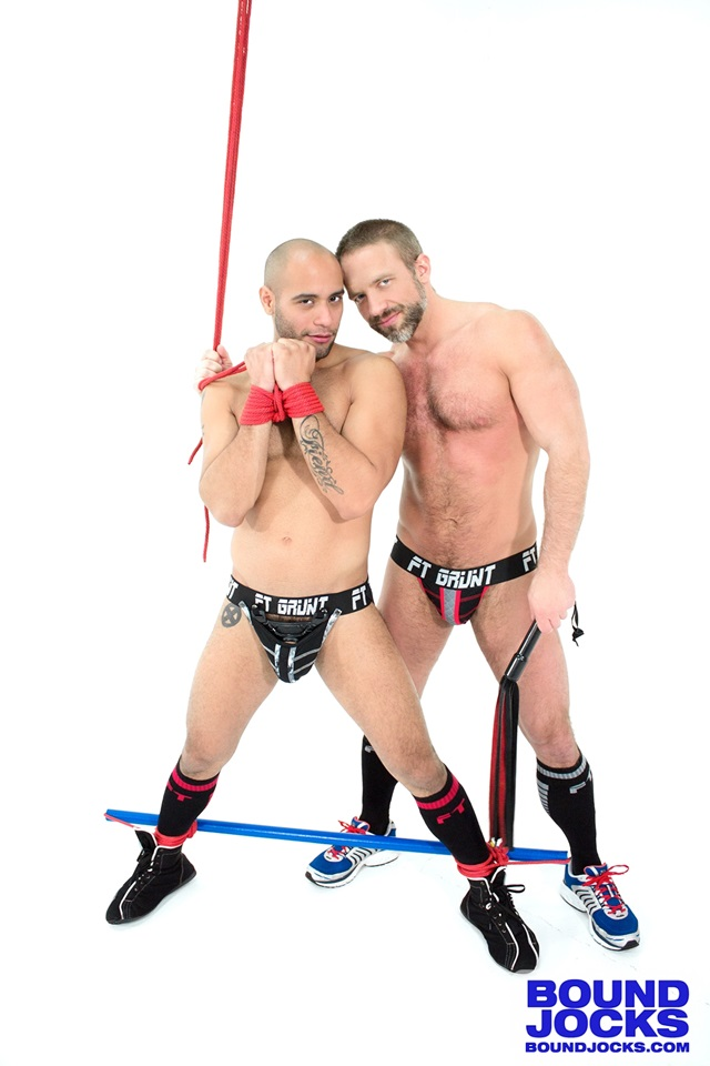 Dirk-Caber-and-Leo-Forte-Bound-Jocks-muscle-hunks-bondage-gay-bottom-boy-fucking-hogtied-spanking-bdsm-anal-abuse-punishment-asshole-abused-002-gallery-video-photo