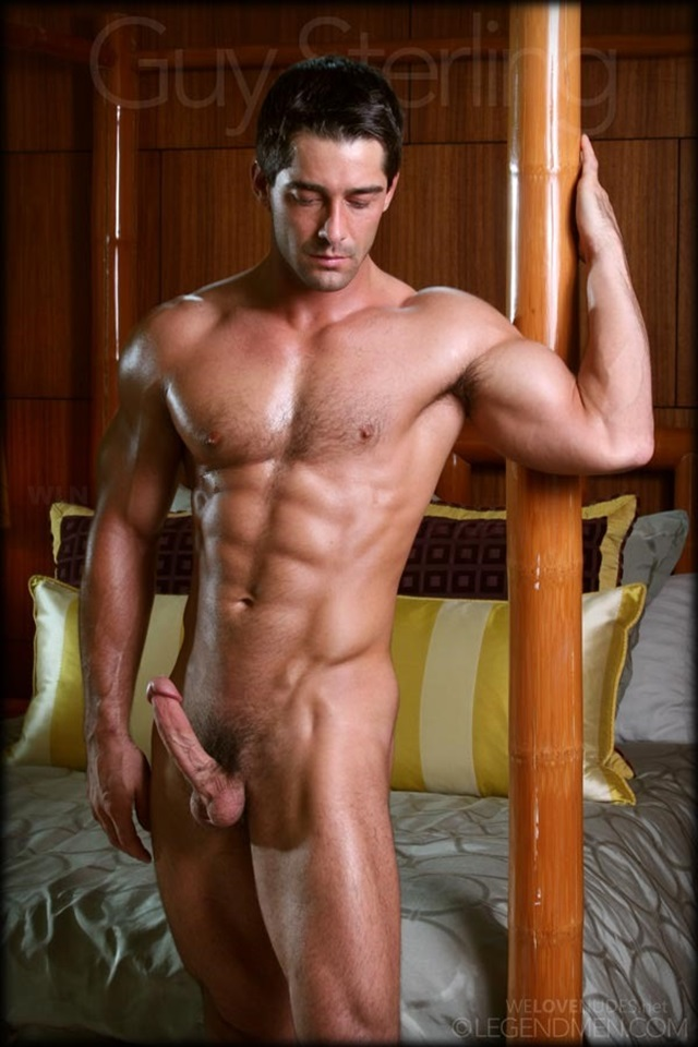 Westley recommend best of japanese man sexy naked