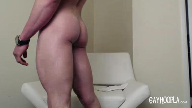 gayhoopla  Jason Keys