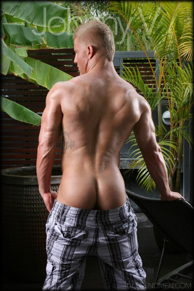 muscle men 2 legend men  Johnny V