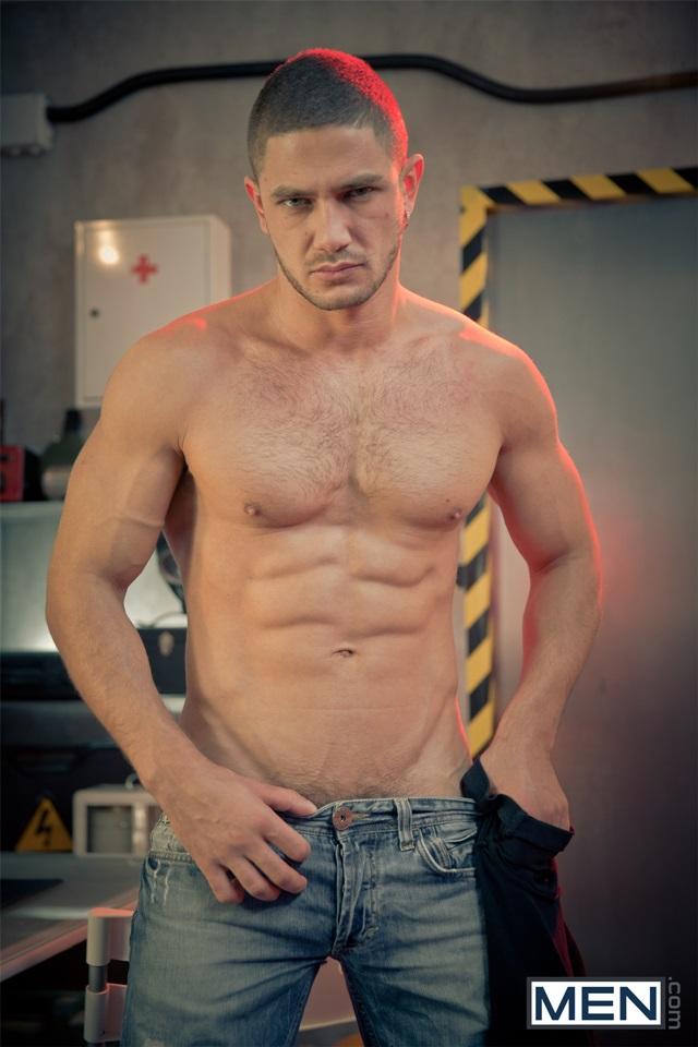 nude gay porn pics Paddy OBrian and Dato Foland Men com Gay Porn Star ...