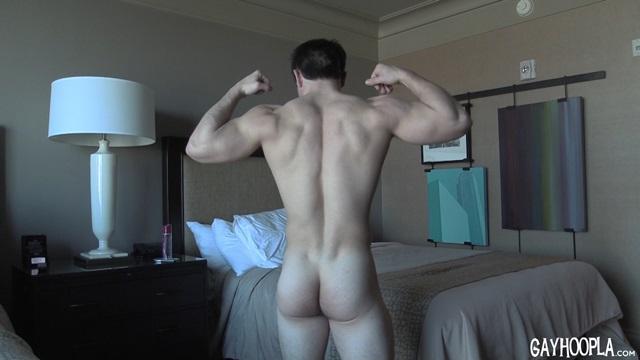 gayhoopla  Zach Rode
