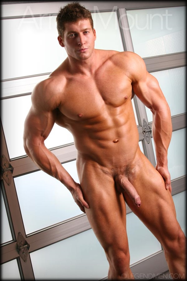 Sexy muscle man sex — img 4
