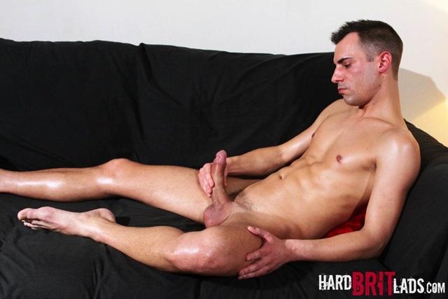 hard brit lads  Anthony Cruz