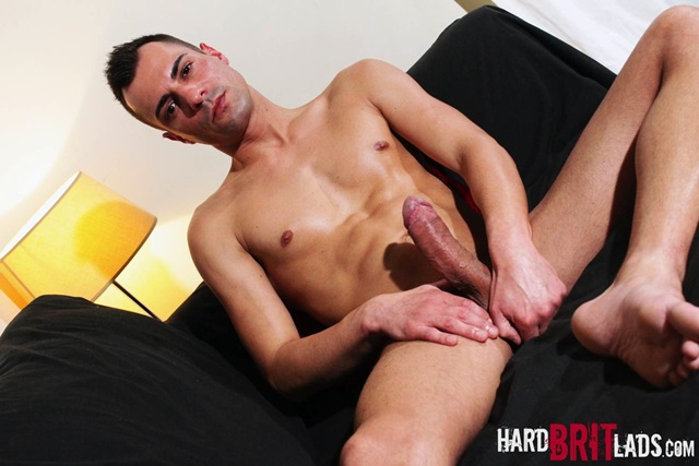 hard brit lads  Anthony Cruz