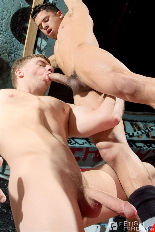 Armond Rizzo  Doug Acre  Fetish Force  Gay Porn Pics  Vids-9116