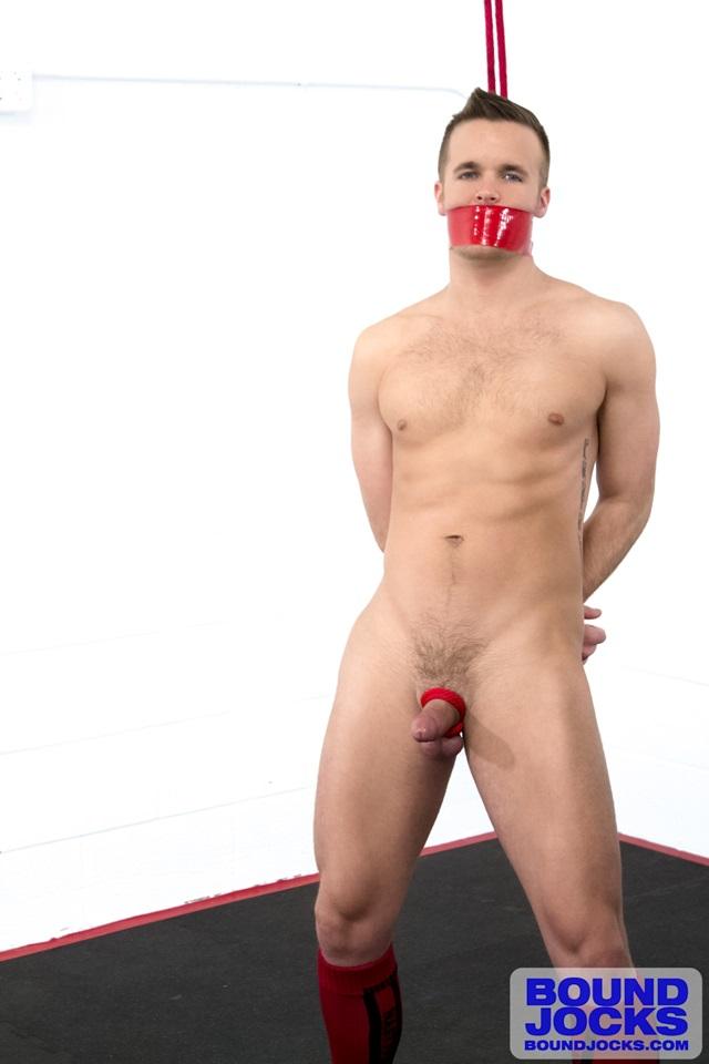 bound jocks  Connor Patricks