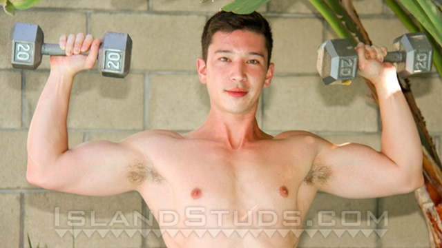 Island-Studs-Honolulu-Yuan-young-man-gym-sculpted-abs-hairless-Asian-athletic-bubble-butt-jerks-off-008-male-tube-red-tube-gallery-photo