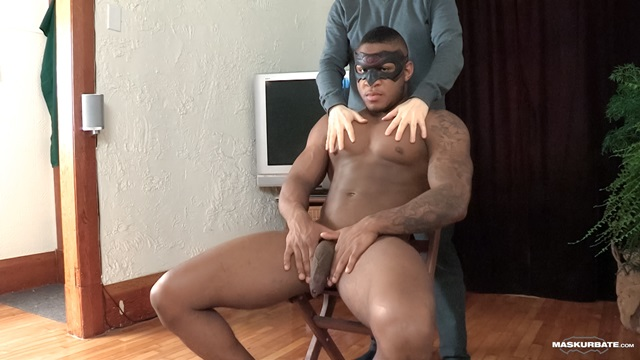 maskurbate  Pascal and Adam