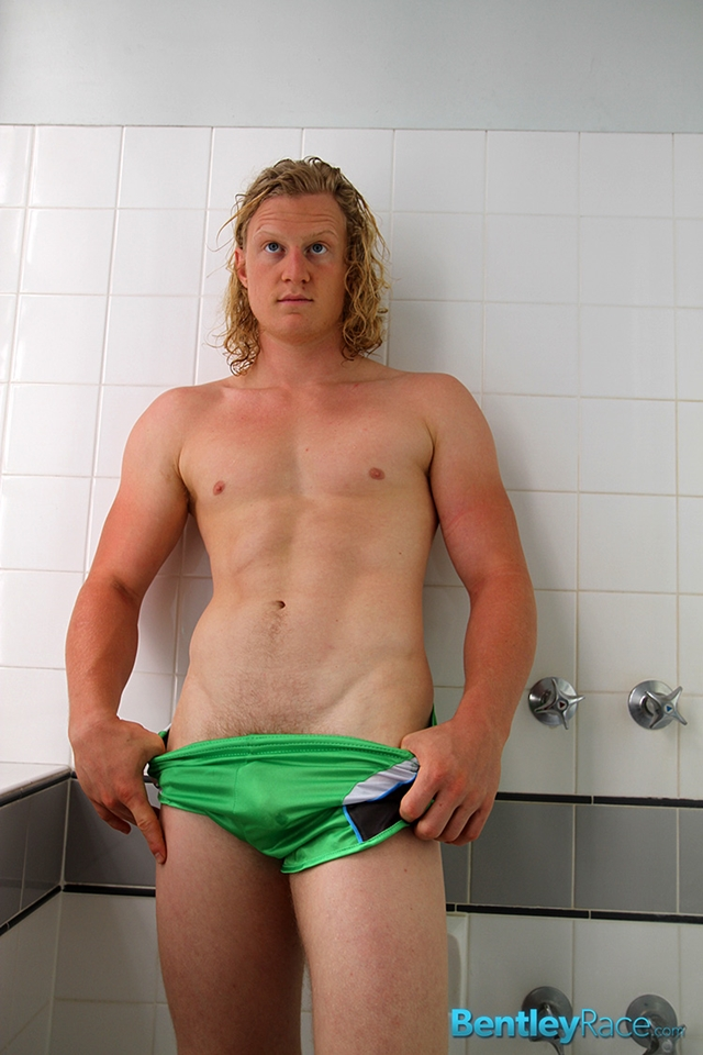 bentley race  Shane Phillips