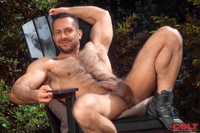 gay porn bronson star Jr