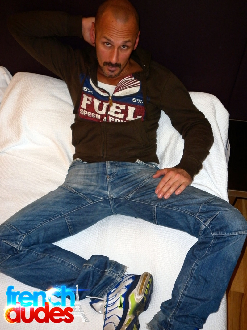 French Dudes Archives  Nude Gay Porn Pics-6682