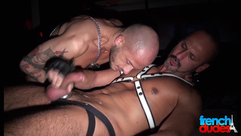 French Dudes Archives  Nude Gay Porn Pics-8114