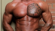 Norman-Cox-at-Muscle-Hunks-1-Ripped-Muscle-Bodybuilder-Strips-Naked-and-Strokes-His-Big-Hard-Cock-photo-image