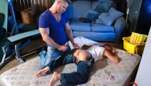 HighPerformanceMen-Landon-Conrad-horny-sexy-Matt-Hart-bare-ass-crack-massage-butt-tight-muscular-butthole-tongue-rim-asshole-001-tube-download-torrent-gallery-photo