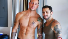 HighPerformanceMen-tattoo-muscled-stud-Sean-Duran-towers-Nick-Cross-pounds-deep-ass-explosive-ending-001-tube-download-torrent-gallery-photo