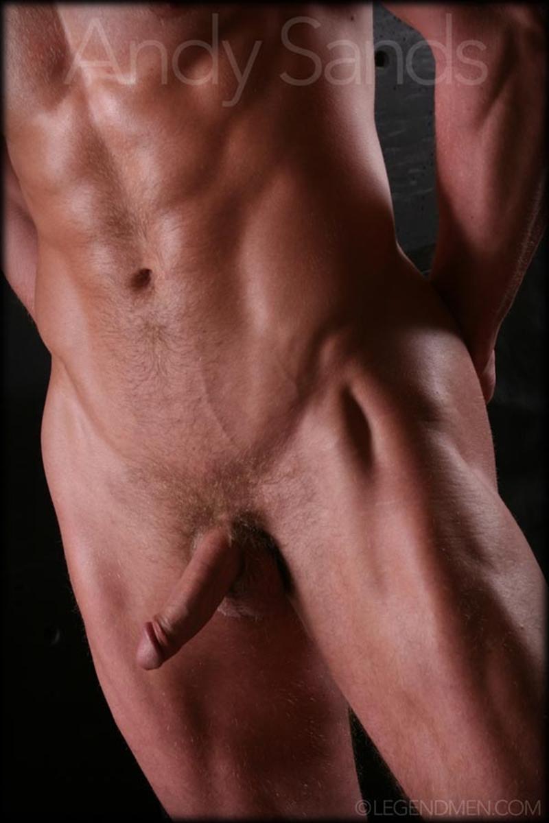 muscle men 2 legend men  Andy Sands