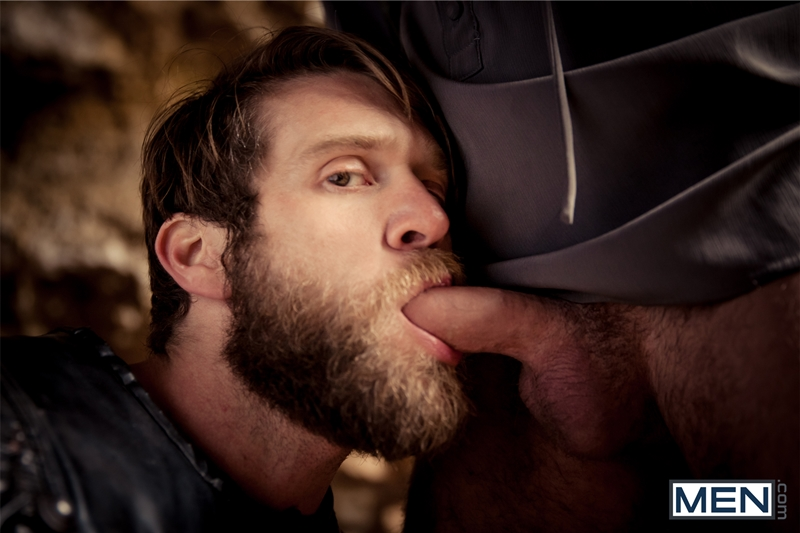 men  Colby Keller and Toby Dutch