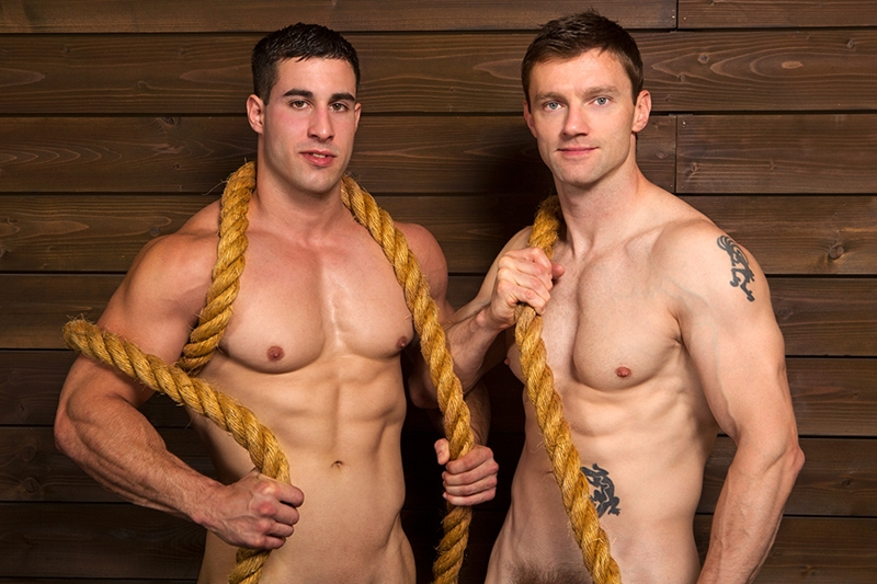 sean cody  Randy and Dennis