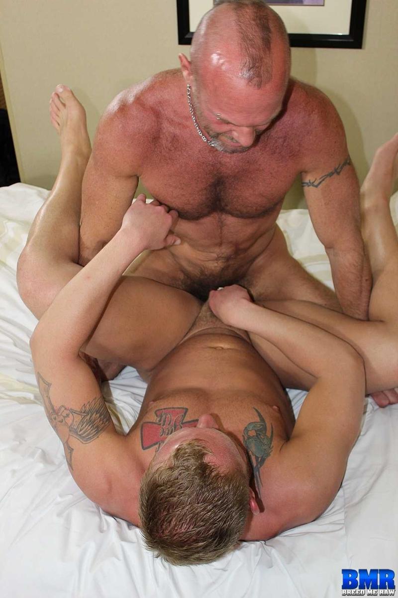 breed me raw  Chad Brock and Preston Johnson