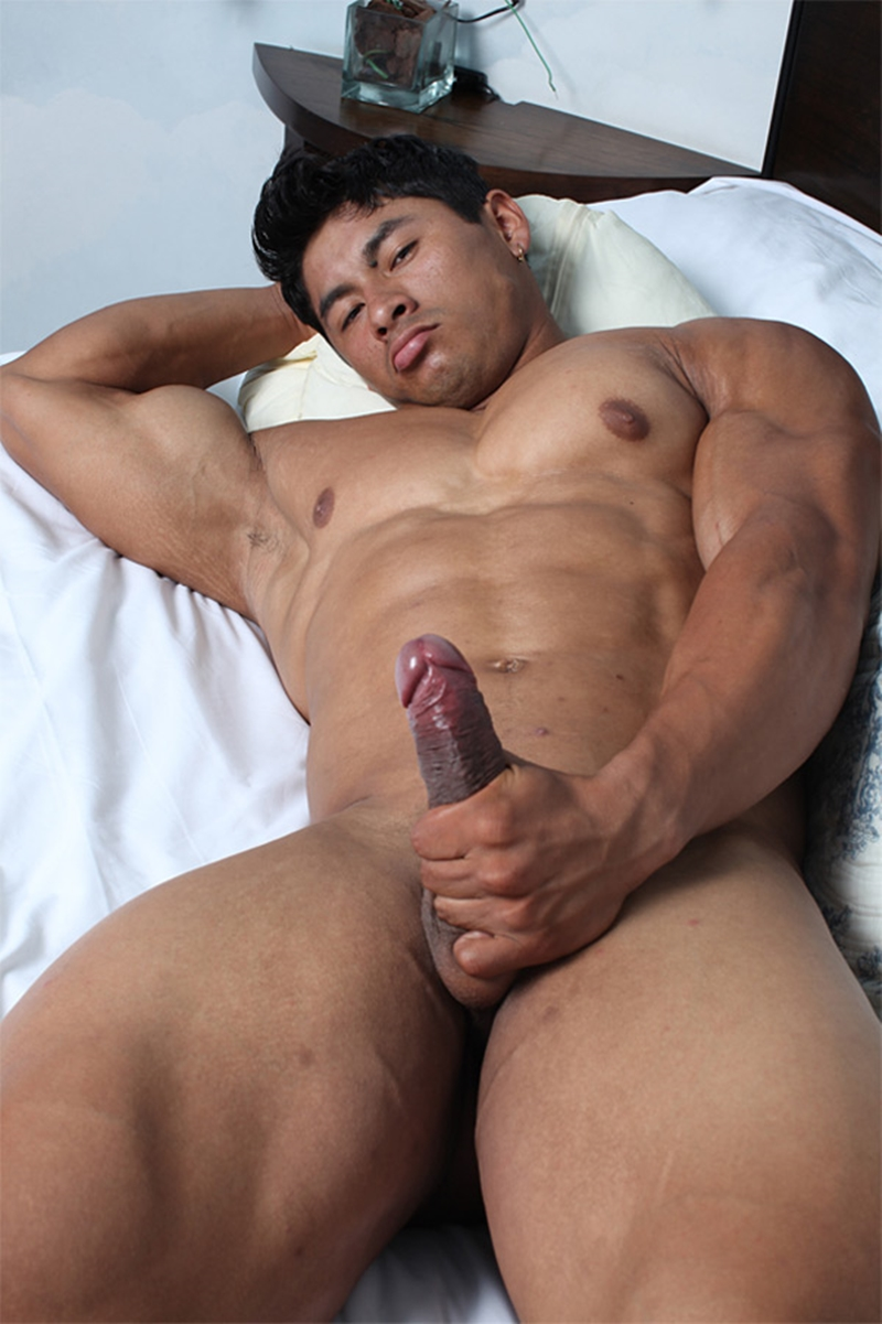 Asian gallery gay male
