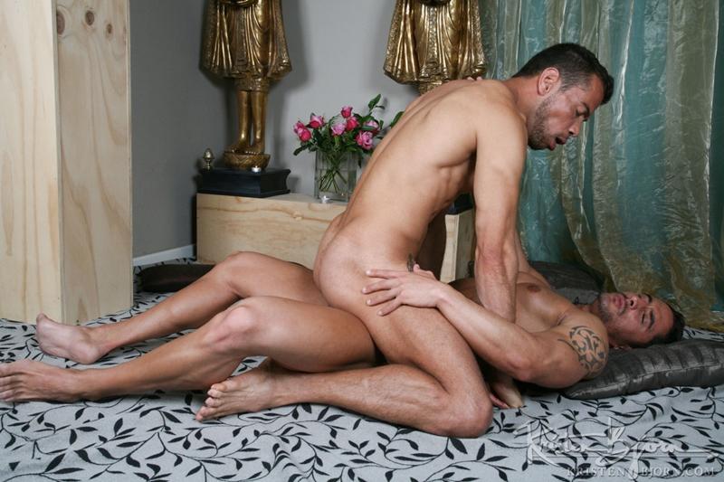 kristen bjorn  Robin Sanchez and Felipe Porto