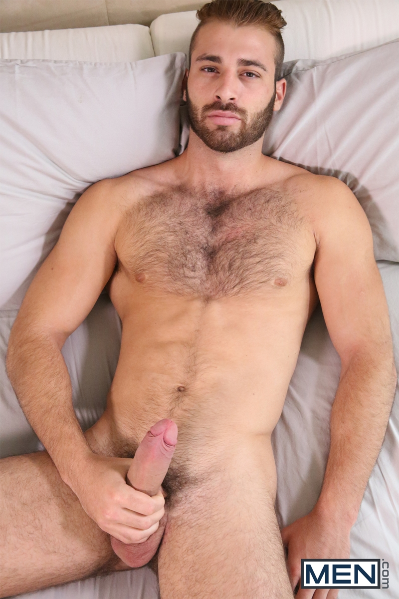 Taste what Handsome men porn
