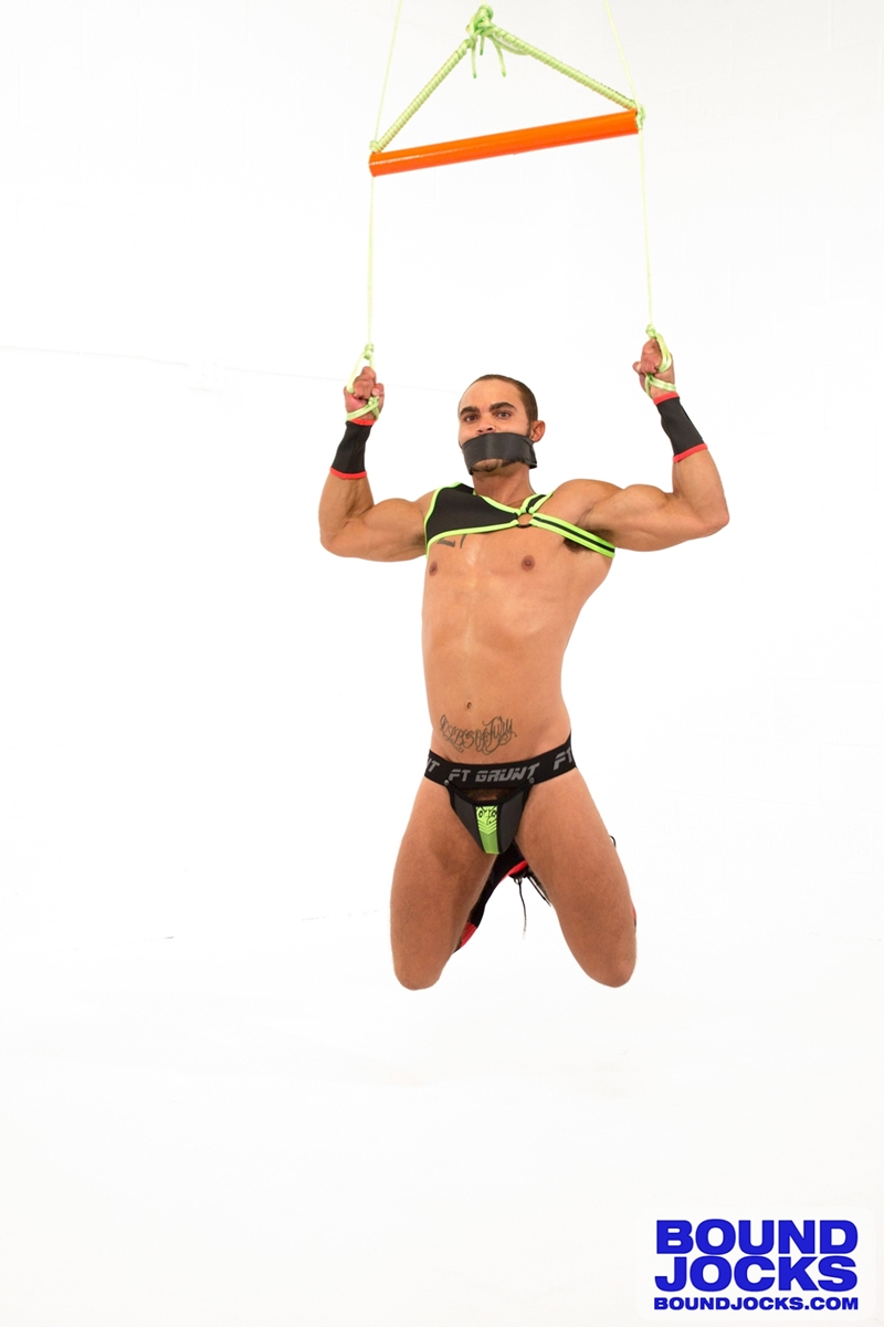 bound jocks  Brock Avery
