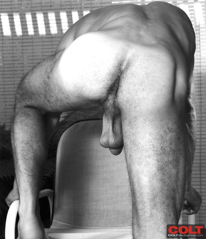 Vintage italienska gay Porr