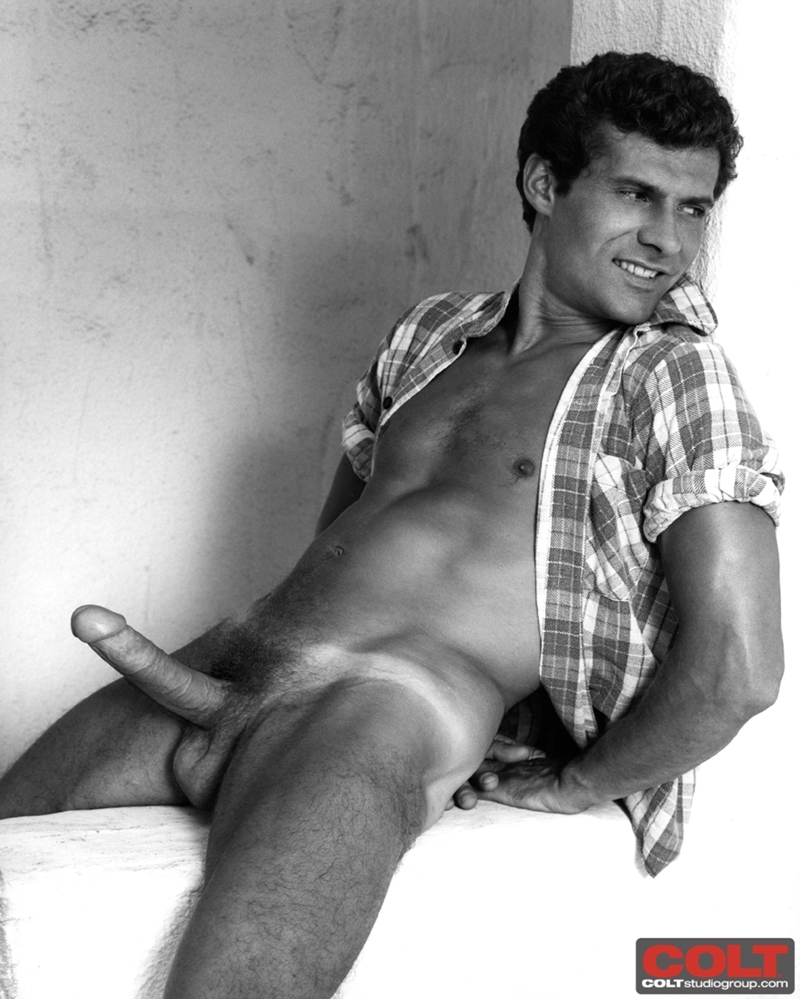 Actor Porn Gay Vintage rocco rizzoli | coltstudios vintage porn star | naked men pics
